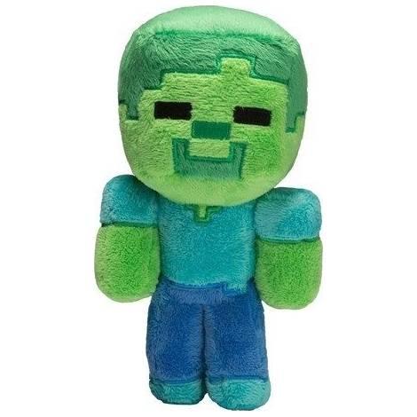 Jinx Minecraft Baby Zombie 21,6cm Plush