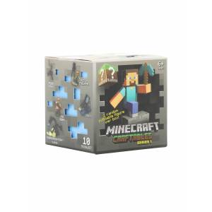 Jinx Minecraft Craftables Blind Box Series 1