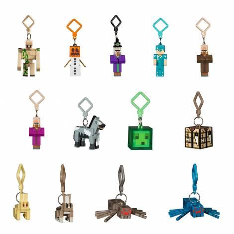 Jinx Minecraft Hangers Blind Box Series 3