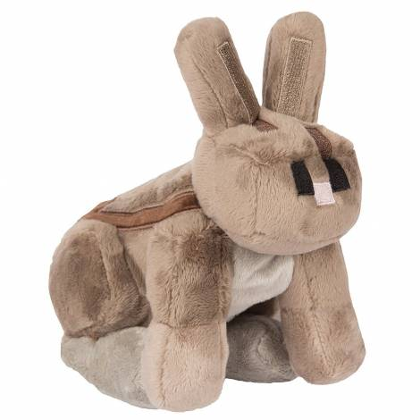 Jinx Minecraft Rabbit Plush 20,3 cm