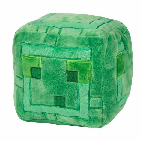 Jinx Minecraft Slime Plush 24,1cm