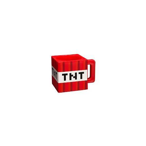 Jinx Minecraft TNT Mug