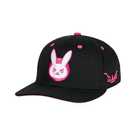 Jinx Overwatch D.VA Bunny Hat