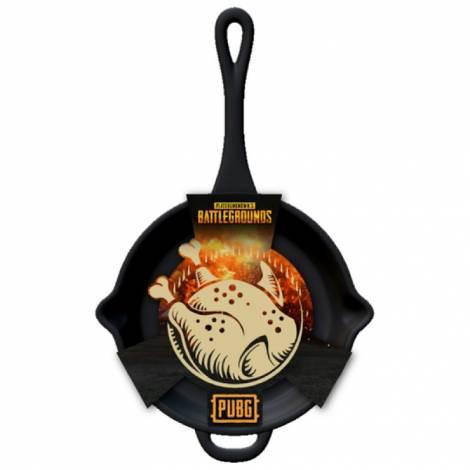 Jinx PUBG FOAM PAN 35.6 cm