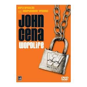John Cena - Worldlife DVD