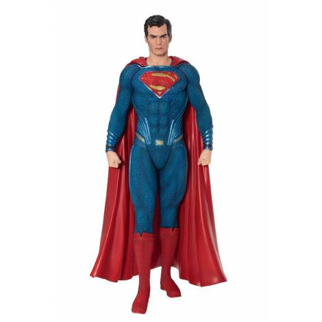 Justice League Movie - Superman ARTFX+ PVC Statue 1/10 (KTOSV216)