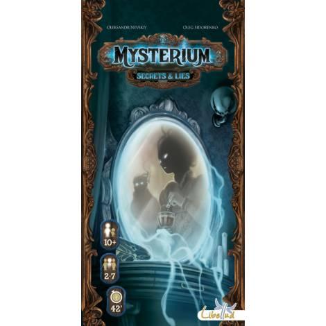 ΚΑΙΣΣΑ Mysterium - Secrets & Lies (2η επέκταση)