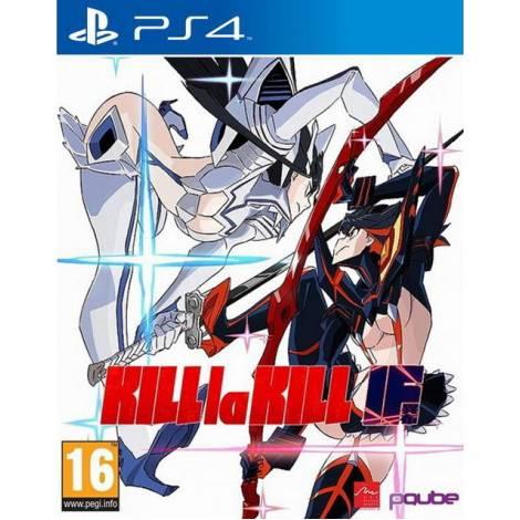 Kill la Kill The Game: IF (PS4)