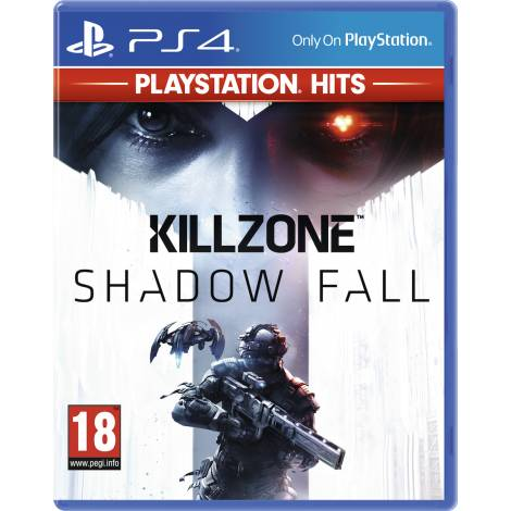 Killzone Shadow Fall (Hits) (PS4)