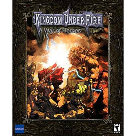Kingdom Under Fire (PC) (CD Only)