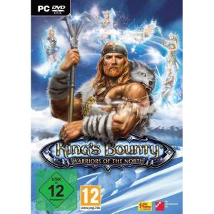 King`s Bounty - Warriors Of The North (PC)