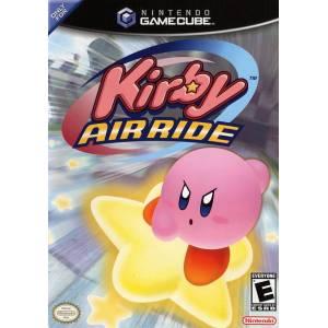 Kirby Airride (GAMECUBE)