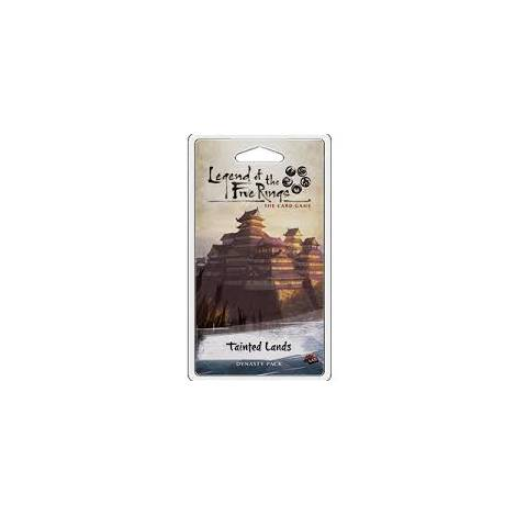 Legend of the Five Rings LCG – Tainted Lands
