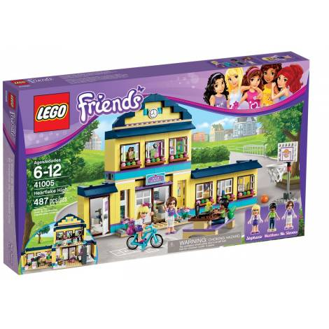 LEGO 41005 Heartlake High