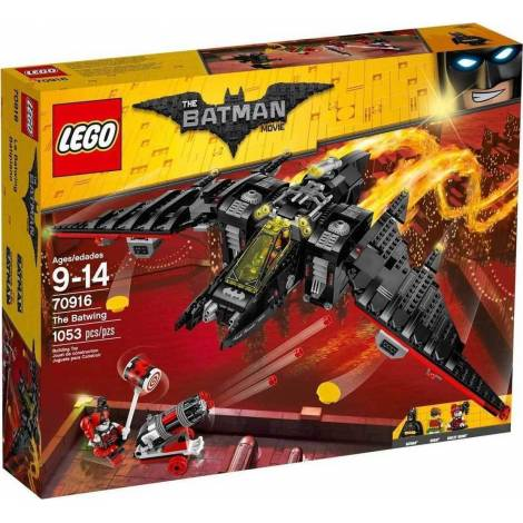 Lego Batman - The Batwing (70916)
