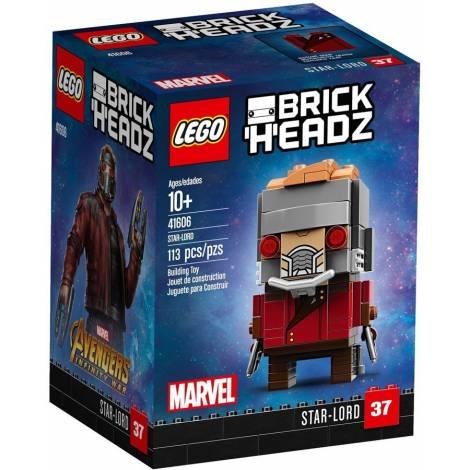 LEGO BrickHeadz Star Lord (41606 )