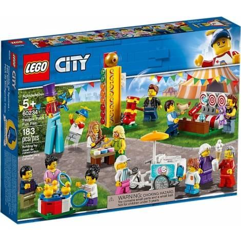 LEGO City People Pack- Fun Fair (60234)