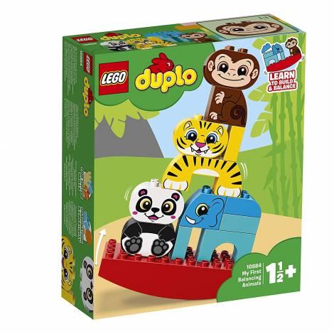 LEGO Duplo My First Balancing Animals (10884)