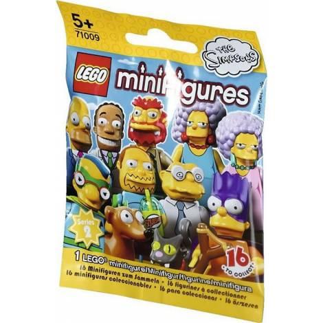 LEGO MINIFIGURES THE SIMPSONS SERIES (71009)