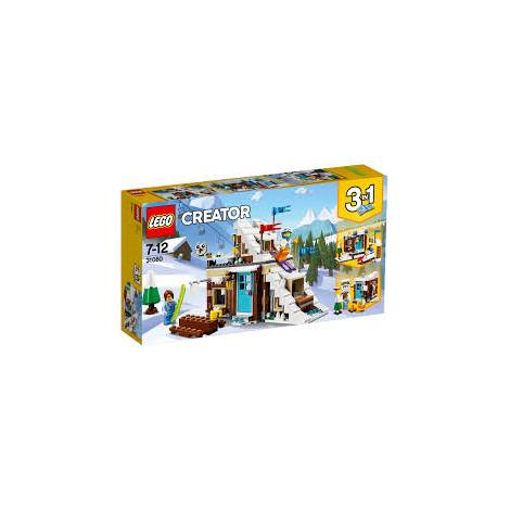 LEGO Modular Winter Vacation  (31080)
