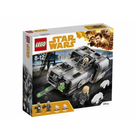 LEGO Moloch's Landspeeder (75210)