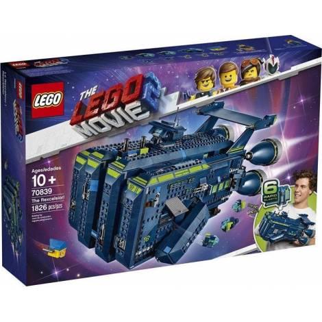 LEGO Movie 2 The Rexclesior! (70839)