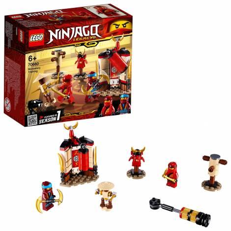 LEGO Ninjago Monastery Training (70680)