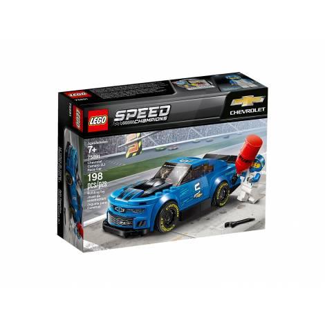 LEGO SPEED CHEVROLET CAMARO ZL1 RACE CAR (75891)