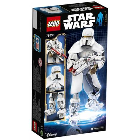 LEGO Star Wars Han Solo Trooper (75536)