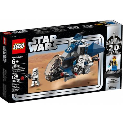 LEGO Star Wars Imperial Dropship-20th Anniversary Edition (75262)