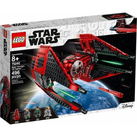 LEGO Star Wars Major Vonreg's Tie Fighter (75240)