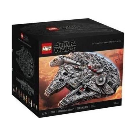 LEGO Star Wars Millenium Falcon (75192)