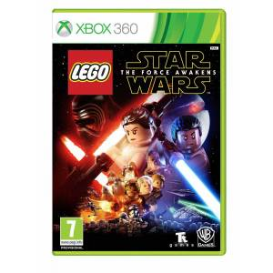 LEGO Star Wars: The Force Awakens & Jabba's Palace Pack  (XBOX 360)