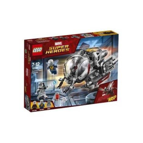 Lego Super Heroes: Quantum Realm Explorers 76109