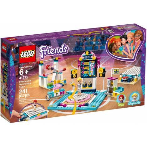 Lego Stephanie's Gymnastics Show (41372)