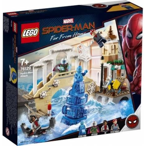 LEGO Super Heroes Hydro-Man Attack (76129)