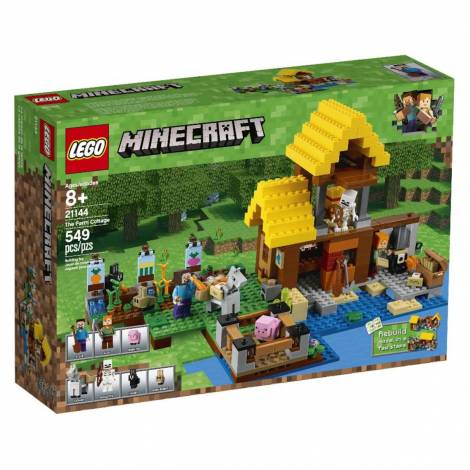 LEGO The Farm Cottage (21144)