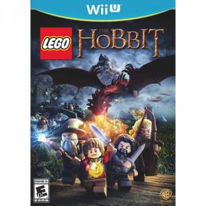 LEGO The Hobbit (Wii U)