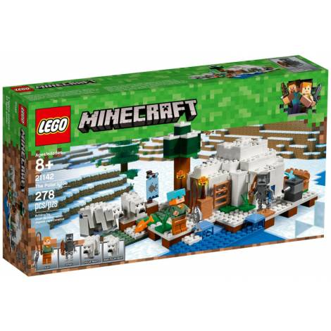 LEGO The Polar Igloo (21142)