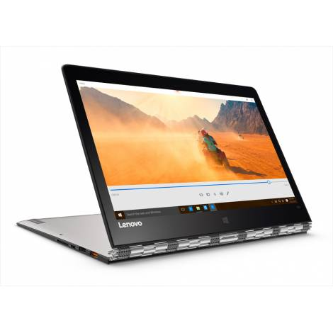 Lenovo Yoga 900-13ISK 80MK00F9GM - Laptop - Intel Core i7-6500U 2.50GHz - 13.3