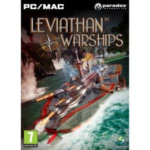 Leviathan: Warships (PC)