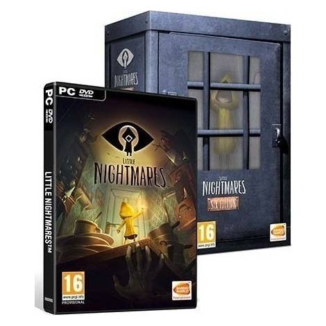 Little Nightmares Six Edition (PC)