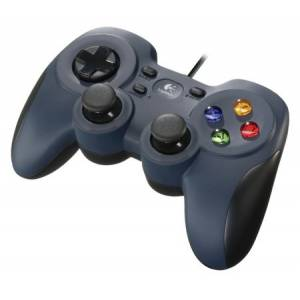 Logitech F310 Wired Gamepad Pc   (940-000138)