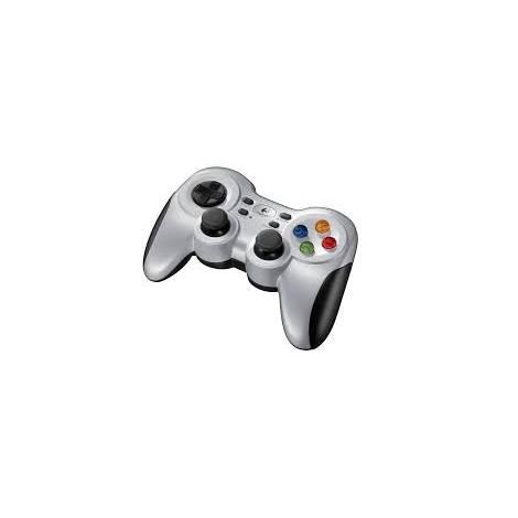 Logitech F710 Gamepad Pc - Wireless (940-000142) - με χτυπημένο κουτάκι