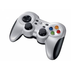Logitech F710 Gamepad PC - Wireless (940-000142)