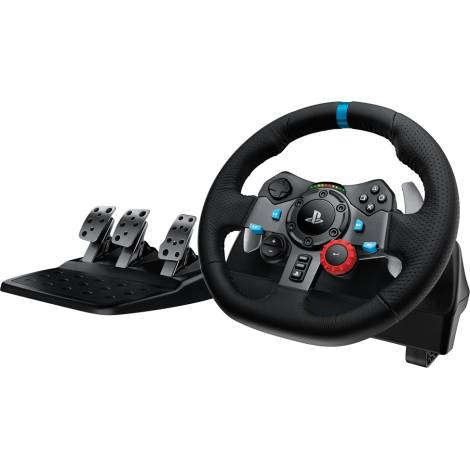 Logitech G29 Driving Force Racing Wheel - (941-000112)