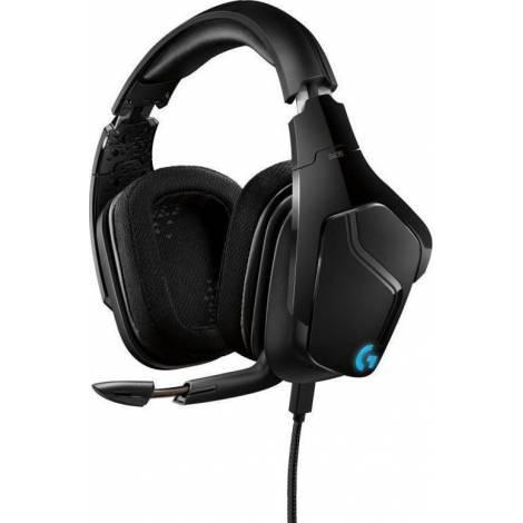LOGITECH Gaming Headset G635