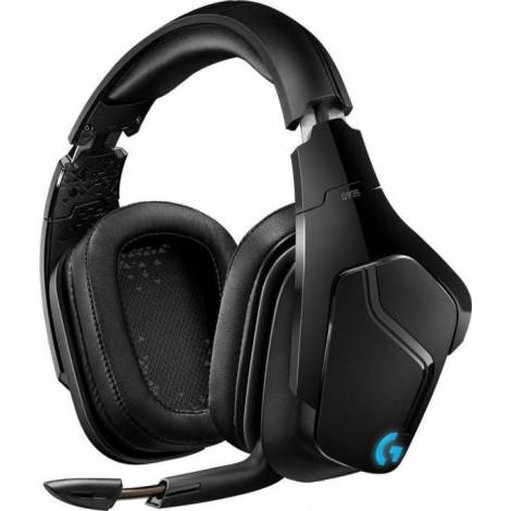 LOGITECH Gaming Headset G935