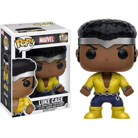 Luke Cage #189 (Bobble-Head Funko POP!)