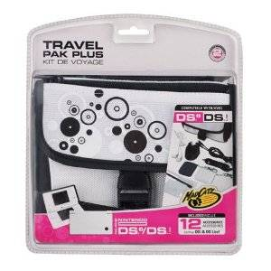 MAD DSI/DS LITE TRAVEL PACK W